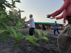 קאוצ'ינד וליווי אישי עם דניאל סמלסון